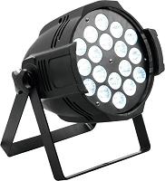 PAR LED ML-56 QCL RGBWA - 18x10W
