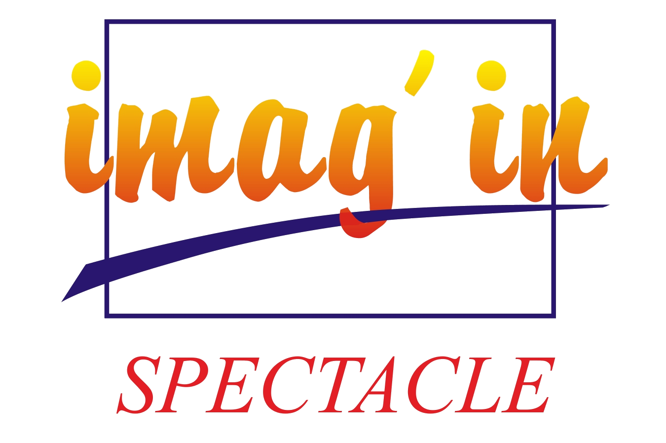 IMAG'IN SPECTACLE
