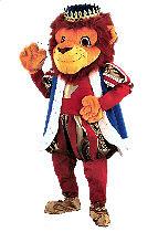 Arthur le Lion